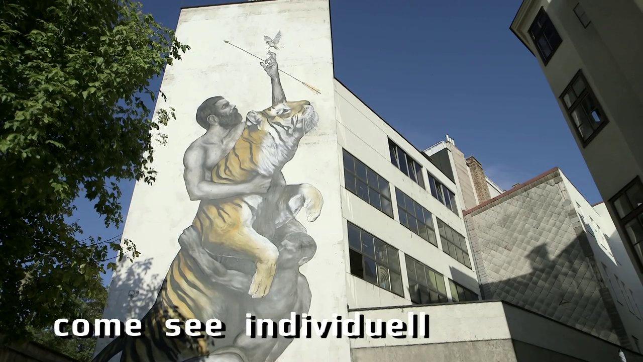 BAKALOFTS VIDEO – So könnte man in einem Kunstobjekt leben…